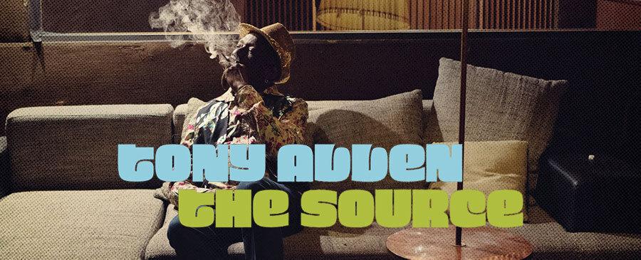 Tony Allen / The Source