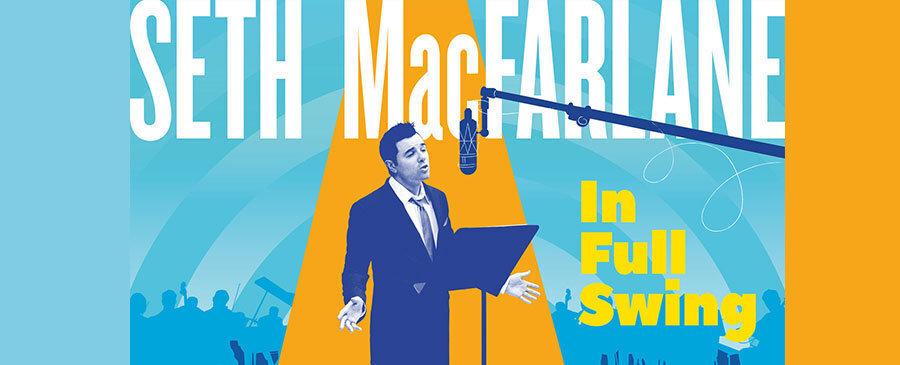 Seth MacFarlane / In Full Swing