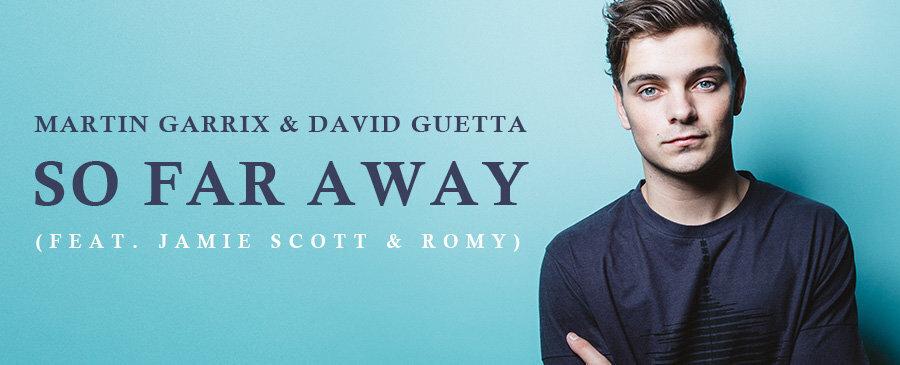 Martin Garrix & David Guetta