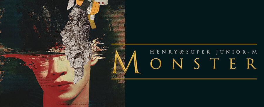 HENRY / Monster