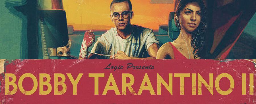 Logic / Bobby Tarantino II