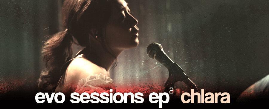 Chlara / evo sessions EP 2