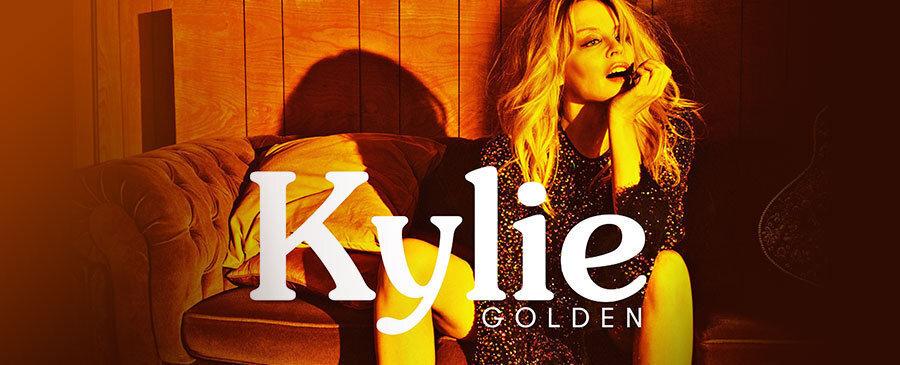Kylie Minogue/Golden