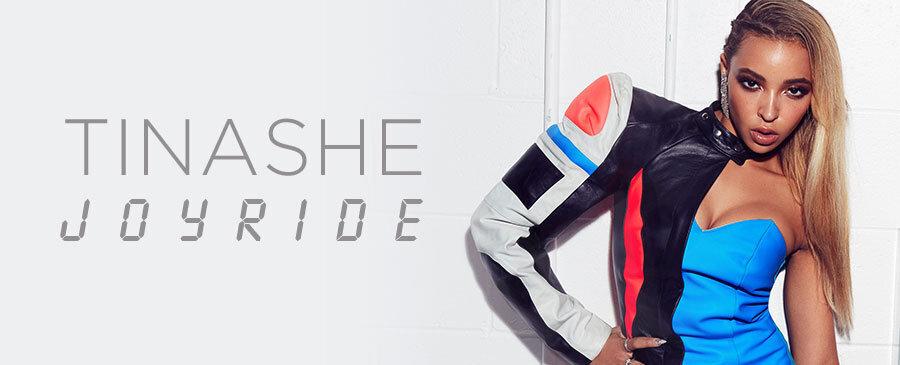Tinashe / Joyride
