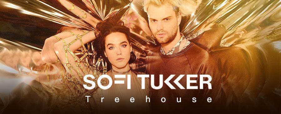 Sofi Tukker / Treehouse