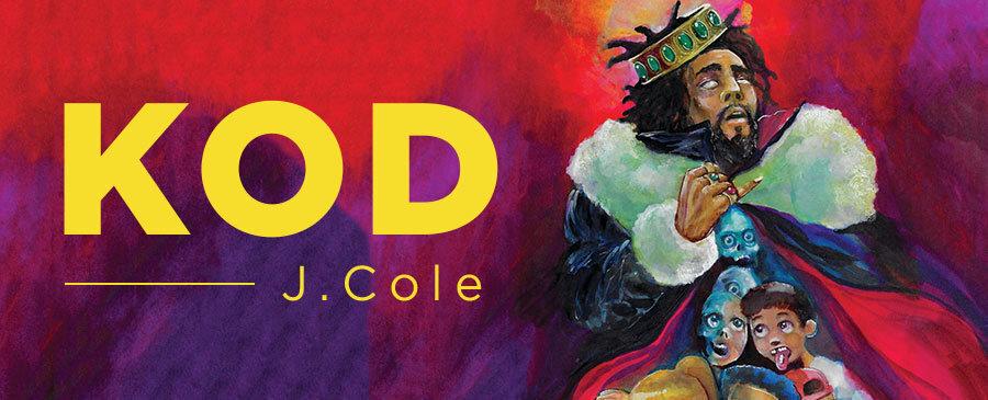 J.Cole / KOD