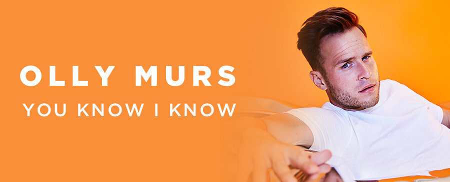 Olly Murs/You Know I Know