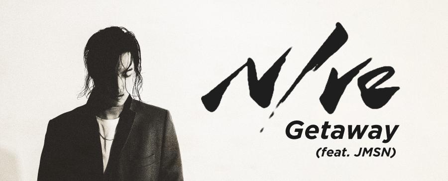 NIVE / Getaway (feat. JMSN)