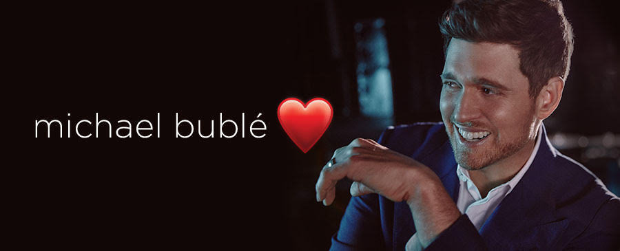 Michael Buble / ❤️