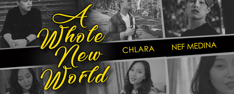 Chlara | Nef Medina /A Whole New World
