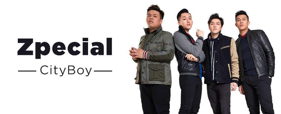 Zpecial/CityBoy