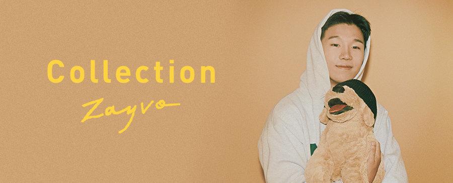 Zayvo / Collection