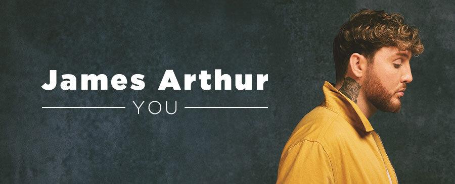 YOU / James Arthur