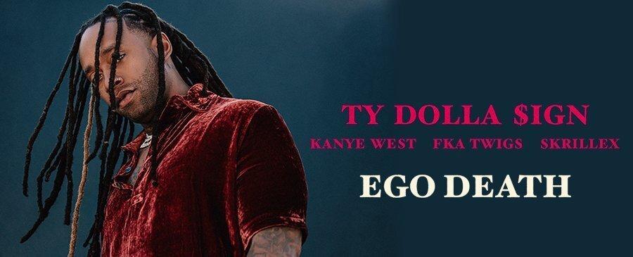 Ty Dolla Sign / Ego Death