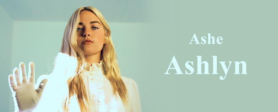 Ashe / Ashlyn (5/9-5/11)