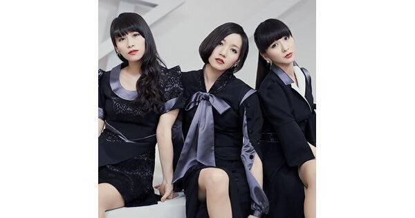 Perfume即將登台參加KKBOX風雲榜!
