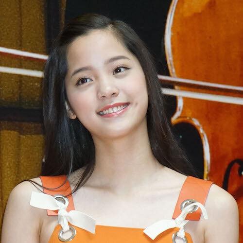 16歲大提琴新星歐陽娜娜【15】專輯發布會 兩岸三地名人透過短片送上生日祝福