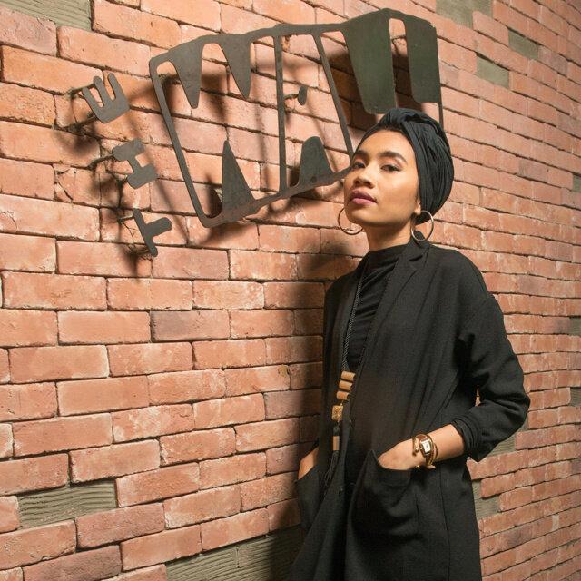 在信仰與流行之間持衡 — Yuna 專訪
