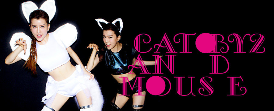 BY2 / Cat and Mouse