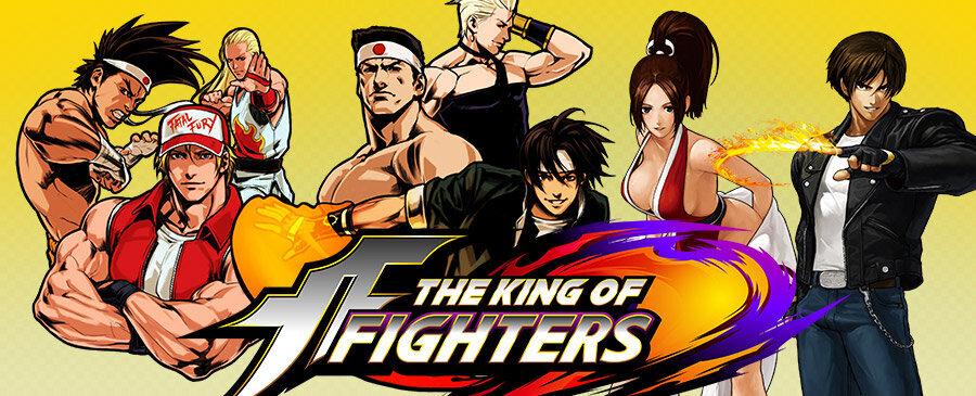拳皇 / THE KING OF FIGHTERS '98 ORIGINAL SOUND TRACK