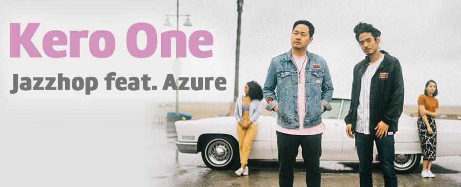 Kero One/Jazzhop