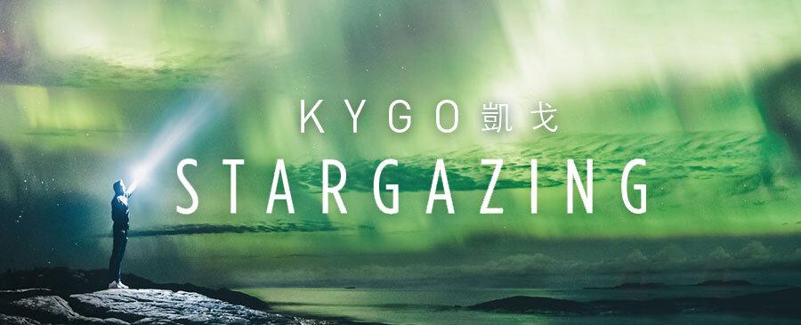 Kygo/Stargazing