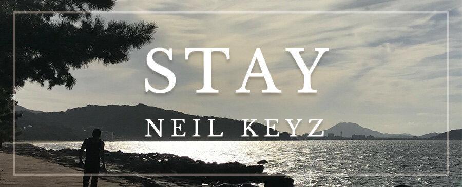 Neil Keyz / Stay