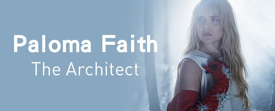Paloma Faith/The Architect