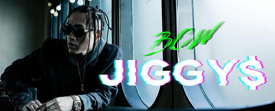 BCW/JIGGY$