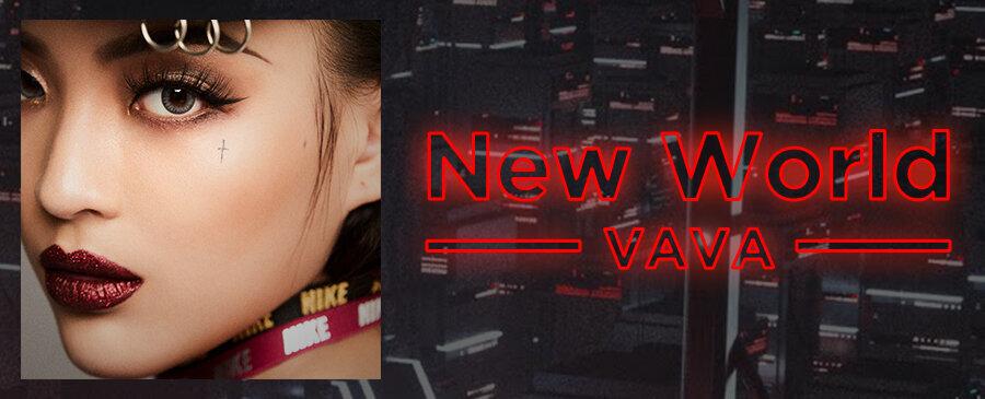 VAVA/New World