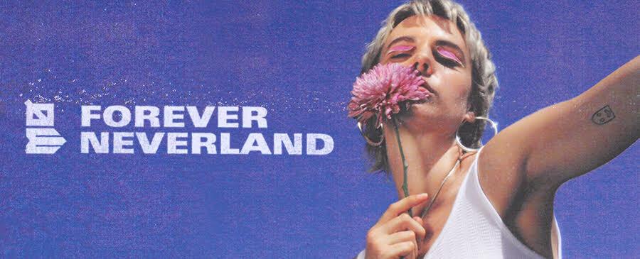 MØ / Forever Neverland