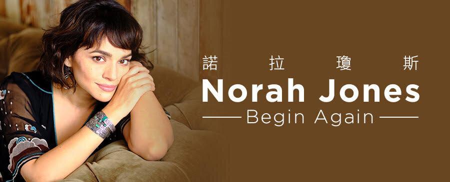 Norah Jones / Begin Again