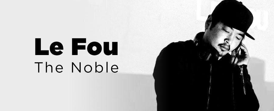 Le Fou / The Noble