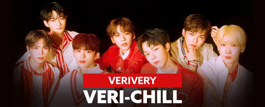 VERIVERY / VERI-CHILL