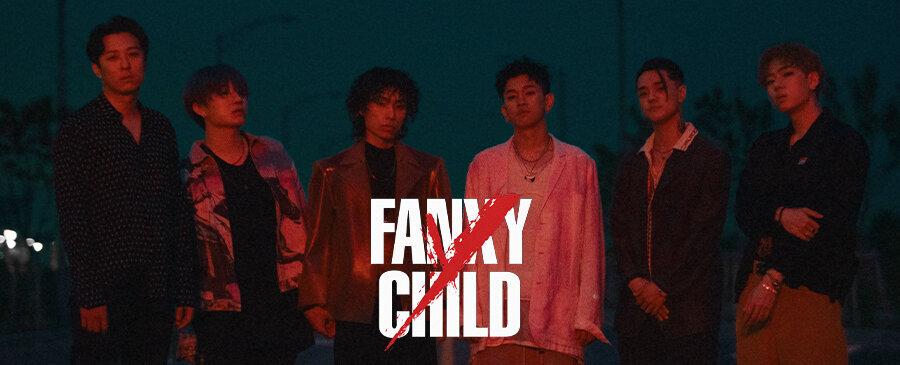 Fanxy Child / Y