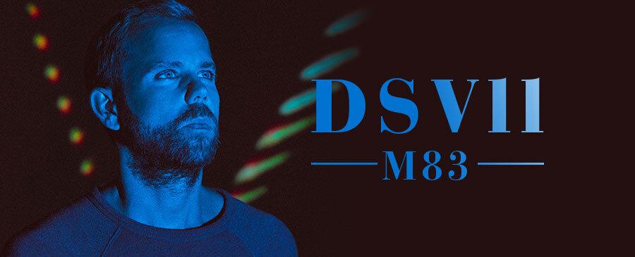 M83 / DSVll