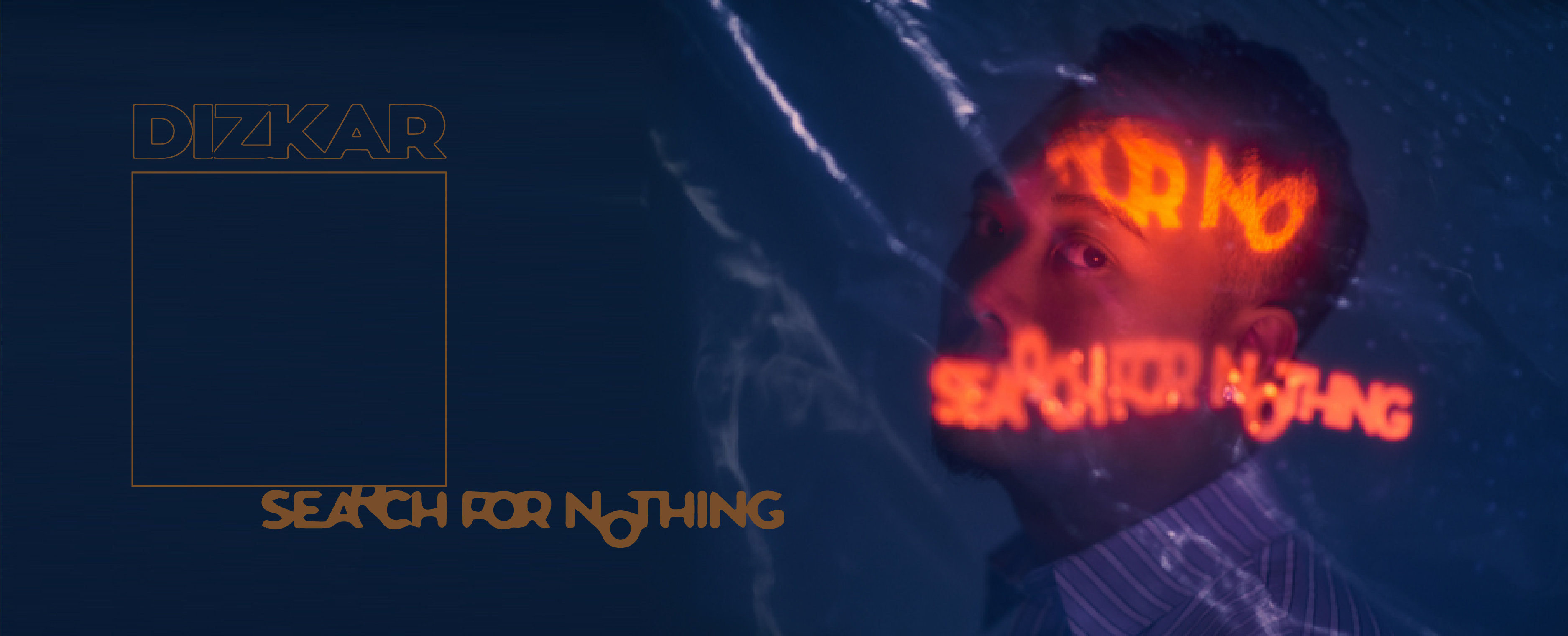 Dizkar / Search for Nothing