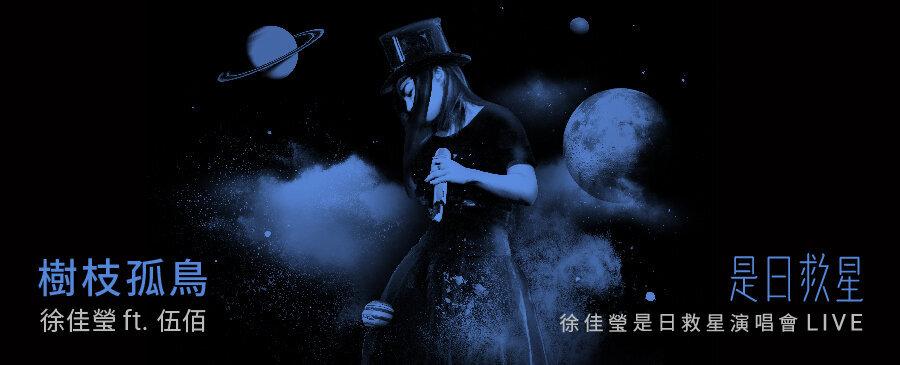 徐佳瑩 / 樹枝孤鳥Live