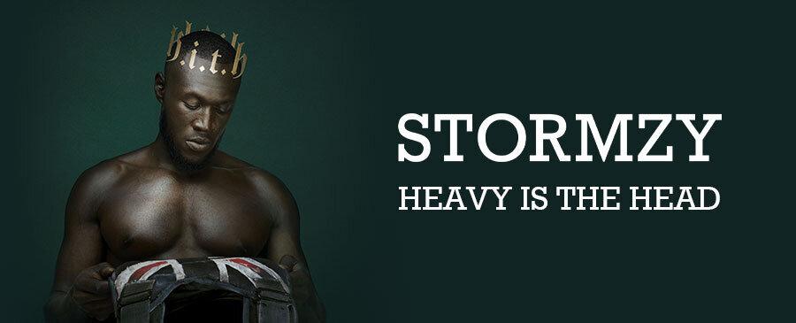 Stormzy / Heavy Is The Head