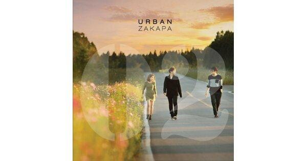 唱出寂寞城市的靈魂 - 韓國男女混合美聲團體城市札卡巴