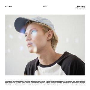 Pretty boy的迷人蛻變—泰民首張個人迷你專輯【ACE】