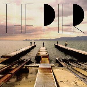18年焠鍊,擁抱無垠汪洋的【THE PIER】--團團轉樂團