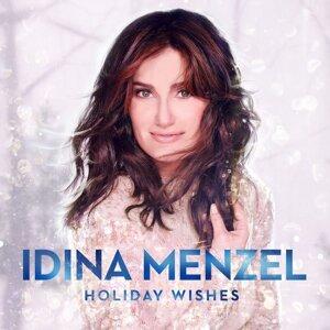 三代熟女的快樂聖誕 - LeAnn Rimes、Idina Menzel、Renée Fleming