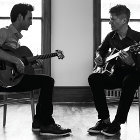 雙吉他的對話空間-Nels Cline & Julian Lage【Room】
