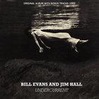 六弦與黑白鍵的溝通藝術-Bill Evans & Jim Hall【Undercurrent】