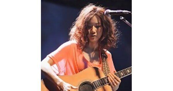 盧凱彤台北Legacy開唱  一把吉他征服全場安可不斷