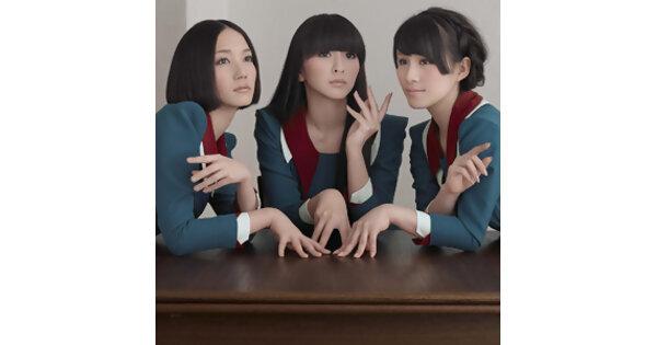 Perfume精選輯狂賣平SPEED公信榜四連霸紀錄