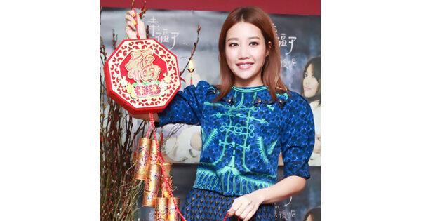 A-Lin新春唱不停!初三開工為小巨蛋演唱會熱身