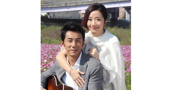 陶晶瑩、李李仁拍MV親熱忘我差點舌吻!