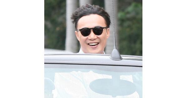 陳奕迅綁鐵圈蹦蹦跳自嘲下盤穩!